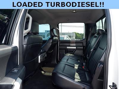 2019 Ford F-250 Crew Cab 4x4, Pickup #7G2826 - photo 7