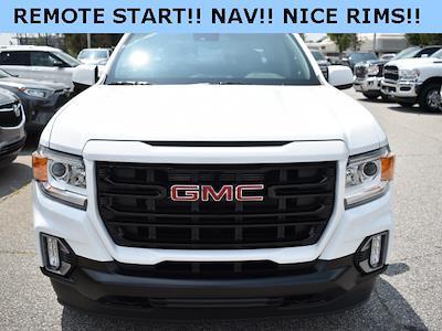 2021 GMC Canyon Crew Cab 4x2, Pickup #7G2829 - photo 30