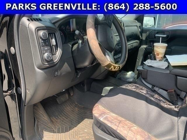 2020 Silverado 1500 Double Cab 4x4,  Pickup #7G2890 - photo 7