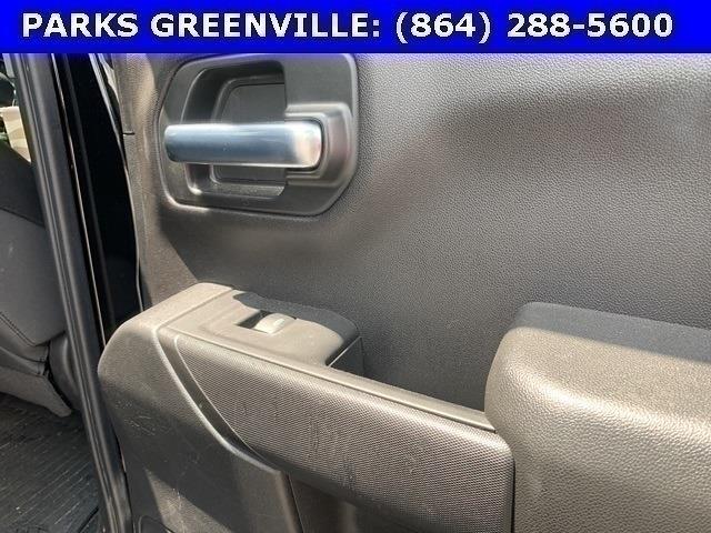 2020 Silverado 1500 Double Cab 4x4,  Pickup #7G2890 - photo 9
