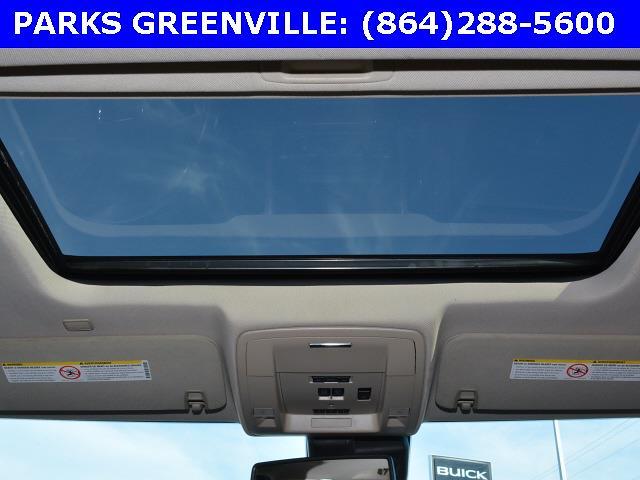 2017 Sierra 2500 Crew Cab 4x4,  Pickup #7G2958 - photo 7