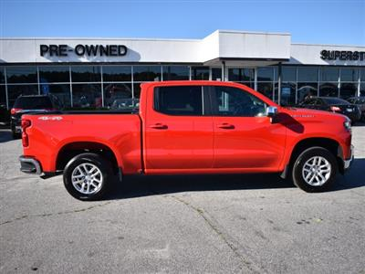 2020 Chevrolet Silverado 1500 Crew Cab 4x4, Pickup #9G2195 - photo 5