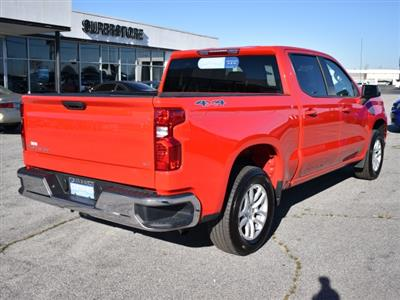 2020 Chevrolet Silverado 1500 Crew Cab 4x4, Pickup #9G2195 - photo 2