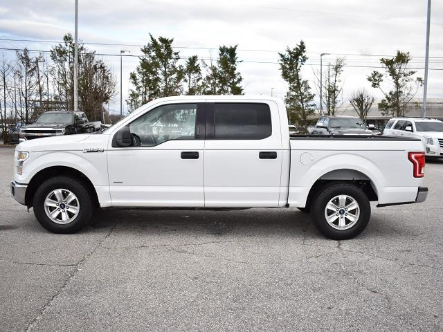 2016 Ford F-150 SuperCrew Cab 4x2, Pickup #9G2311 - photo 28