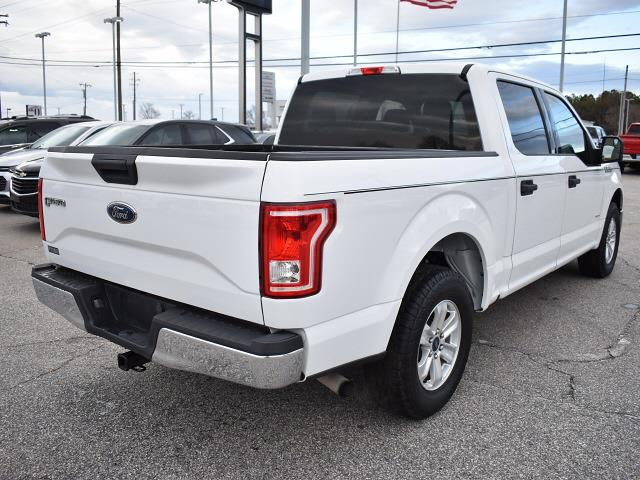 2016 Ford F-150 SuperCrew Cab 4x2, Pickup #9G2311 - photo 2