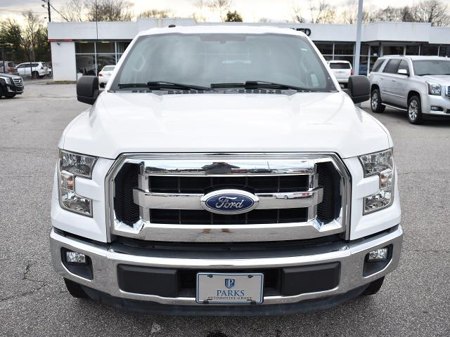 2016 Ford F-150 SuperCrew Cab 4x2, Pickup #9G2311 - photo 30