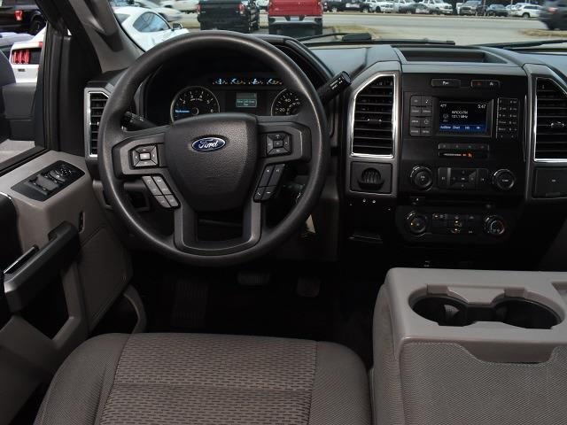2016 Ford F-150 SuperCrew Cab 4x2, Pickup #9G2311 - photo 5
