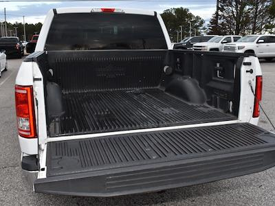 2016 Ford F-150 SuperCrew Cab 4x2, Pickup #9G2311 - photo 10