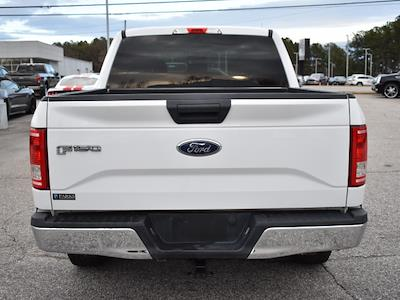 2016 Ford F-150 SuperCrew Cab 4x2, Pickup #9G2311 - photo 26