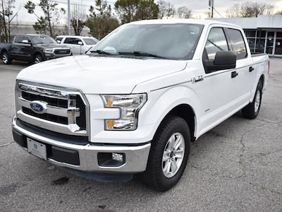 2016 Ford F-150 SuperCrew Cab 4x2, Pickup #9G2311 - photo 29