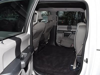 2016 Ford F-150 SuperCrew Cab 4x2, Pickup #9G2311 - photo 8