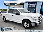 2016 Ford F-150 SuperCrew Cab 4x2, Pickup #9G2311 - photo 1