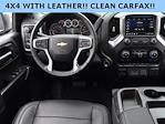 2020 Chevrolet Silverado 1500 Crew Cab 4x4, Pickup #9G2560 - photo 6