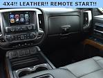 2018 Chevrolet Silverado 1500 Crew Cab 4x4, Pickup #9G2787 - photo 8