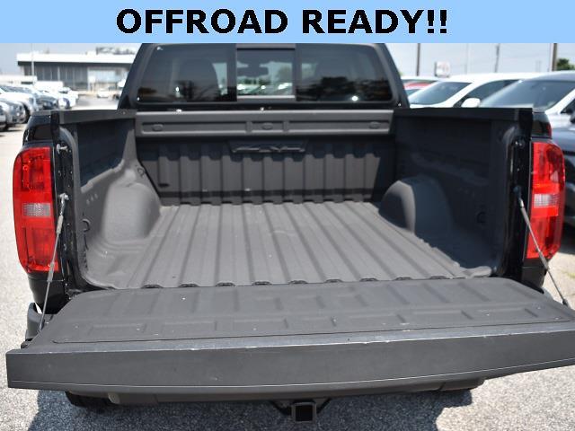 2018 Chevrolet Colorado Crew Cab 4x4, Pickup #9G2798 - photo 9