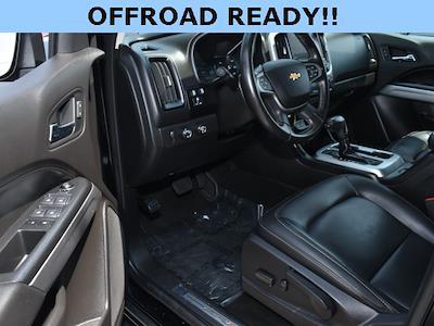 2018 Chevrolet Colorado Crew Cab 4x4, Pickup #9G2798 - photo 12