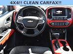 2017 Chevrolet Colorado Crew Cab 4x4, Pickup #9G2799 - photo 3