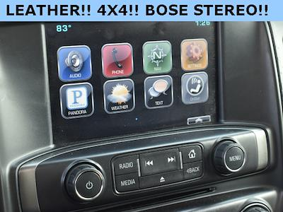 2015 Chevrolet Silverado 1500 Crew Cab 4x4, Pickup #9G2800 - photo 21