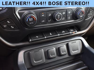 2015 Chevrolet Silverado 1500 Crew Cab 4x4, Pickup #9G2800 - photo 23