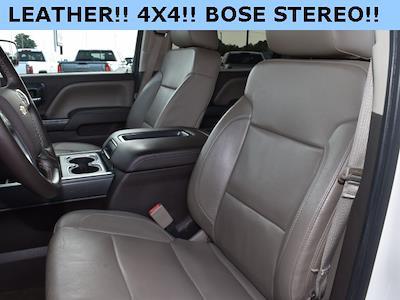 2015 Chevrolet Silverado 1500 Crew Cab 4x4, Pickup #9G2800 - photo 7