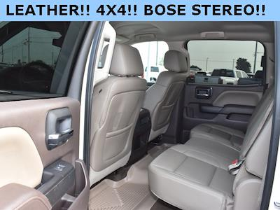 2015 Chevrolet Silverado 1500 Crew Cab 4x4, Pickup #9G2800 - photo 8