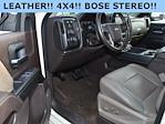 2015 Chevrolet Silverado 1500 Crew Cab 4x4, Pickup #9G2800 - photo 4
