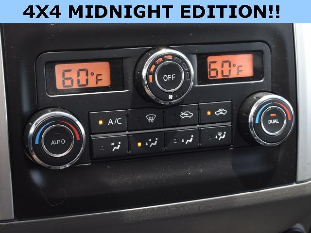 2018 Nissan Frontier Crew Cab 4x4, Pickup #9G2801 - photo 18