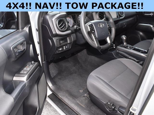 2019 Tacoma Double Cab 4x4,  Pickup #9G2860 - photo 5