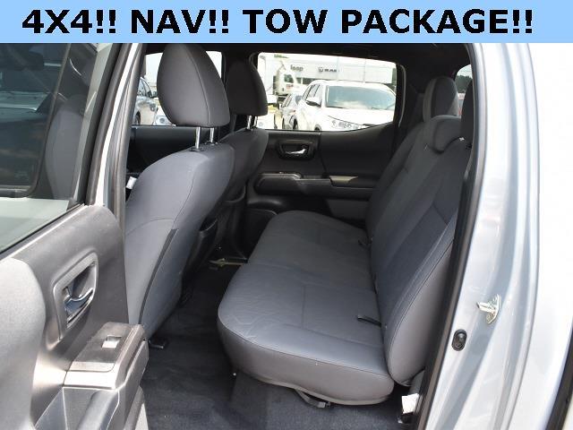 2019 Tacoma Double Cab 4x4,  Pickup #9G2860 - photo 3