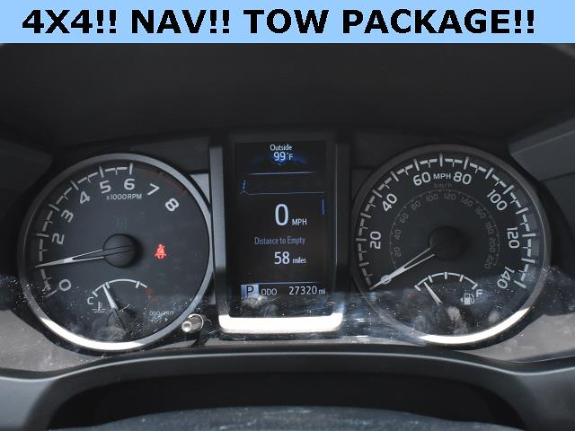 2019 Tacoma Double Cab 4x4,  Pickup #9G2860 - photo 16
