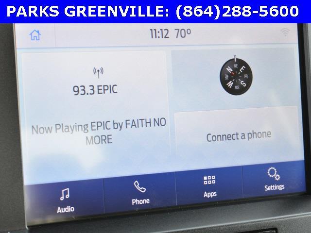 2020 F-150 SuperCrew Cab 4x4,  Pickup #9G2928 - photo 18