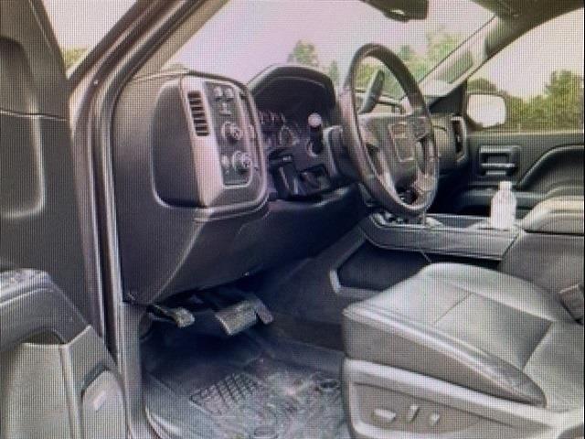 2015 Sierra 1500 Crew Cab 4x4,  Pickup #9G2929 - photo 10