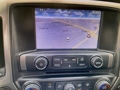 2015 Sierra 1500 Crew Cab 4x4,  Pickup #9G2929 - photo 9