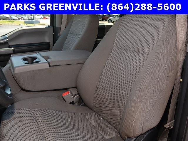 2018 F-150 SuperCrew Cab 4x4,  Pickup #9G2944 - photo 2
