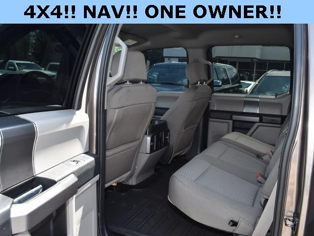 2019 Ford F-150 SuperCrew Cab 4x4, Pickup #324189A - photo 7