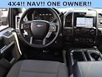2019 Ford F-150 SuperCrew Cab 4x4, Pickup #324189A - photo 3