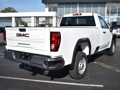 2020 GMC Sierra 2500 Regular Cab 4x2, Pickup #FG0698 - photo 4