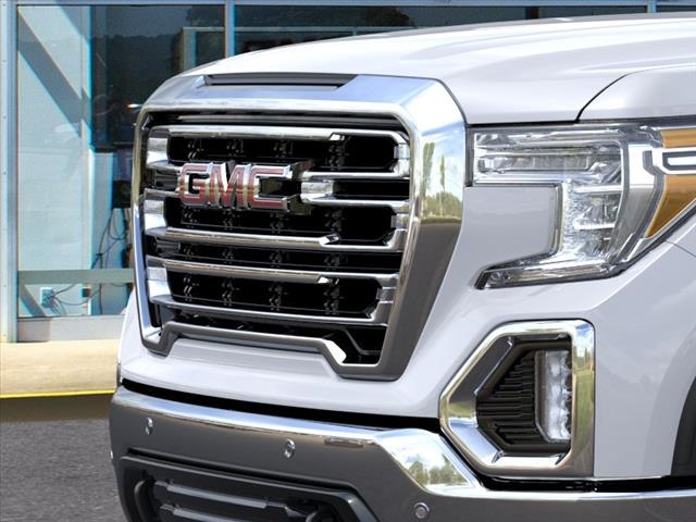 2021 GMC Sierra 1500 Crew Cab 4x4, Pickup #FG4027 - photo 11