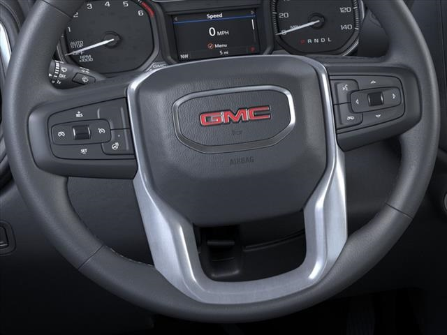 2021 GMC Sierra 1500 Crew Cab 4x4, Pickup #FG4027 - photo 16