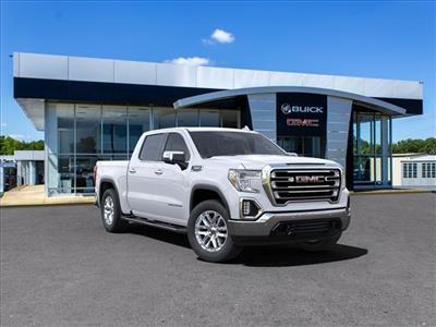 2021 GMC Sierra 1500 Crew Cab 4x4, Pickup #FG4027 - photo 1