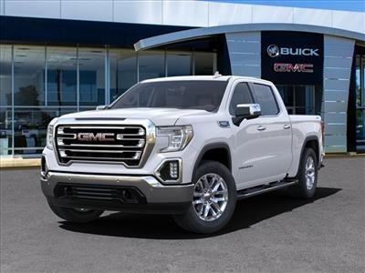 2021 GMC Sierra 1500 Crew Cab 4x4, Pickup #FG4027 - photo 6