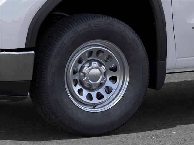 2021 GMC Sierra 1500 Regular Cab 4x4, Pickup #FG4797 - photo 7