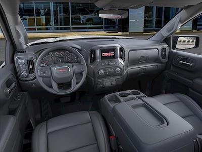 2021 GMC Sierra 1500 Regular Cab 4x4, Pickup #FG4797 - photo 12