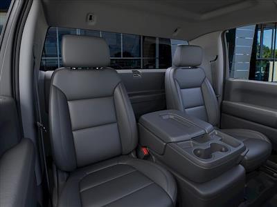 2021 GMC Sierra 1500 Regular Cab 4x4, Pickup #FG4797 - photo 13