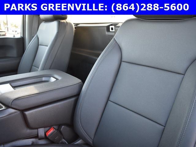 2021 GMC Sierra 2500 Regular Cab 4x4, Pickup #FG5531 - photo 11