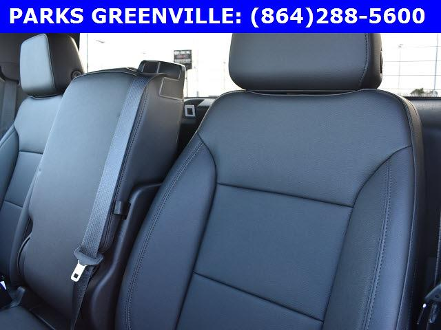 2021 GMC Sierra 2500 Regular Cab 4x4, Pickup #FG5531 - photo 12
