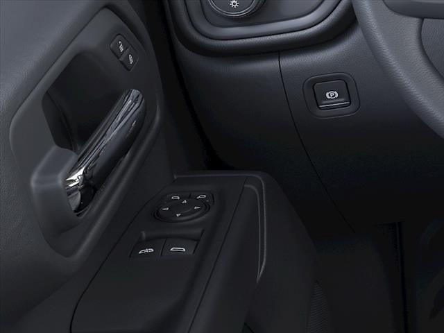 2021 GMC Sierra 2500 Regular Cab 4x4, Pickup #FG5531 - photo 19