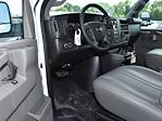 2021 GMC Savana 2500 4x2, Empty Cargo Van #FG6572 - photo 3