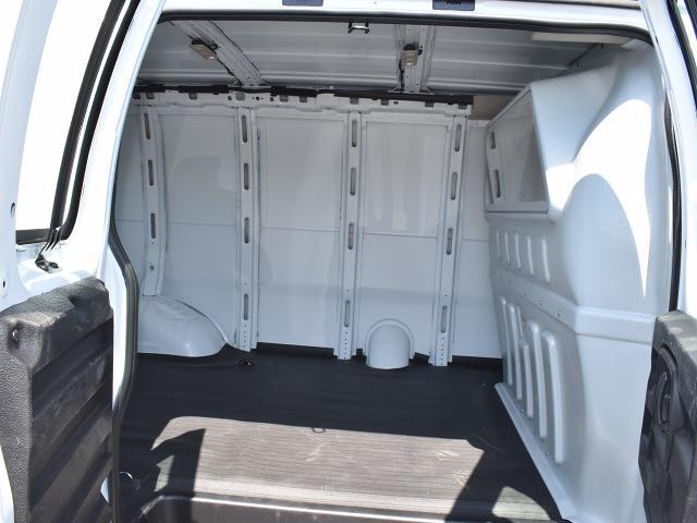 2021 GMC Savana 2500 4x2, Empty Cargo Van #FG6627 - photo 8