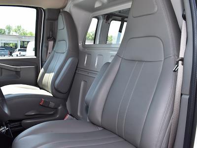 2021 GMC Savana 2500 4x2, Empty Cargo Van #FG6627 - photo 7